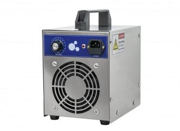 Ozone Generator WHITE