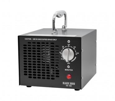 Ozone Generator BLACK 3000